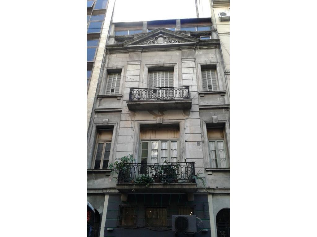 Departamento PH  en Venta ubicado en Barrio Norte, Capital Federal - ALT0186_LP119584_3