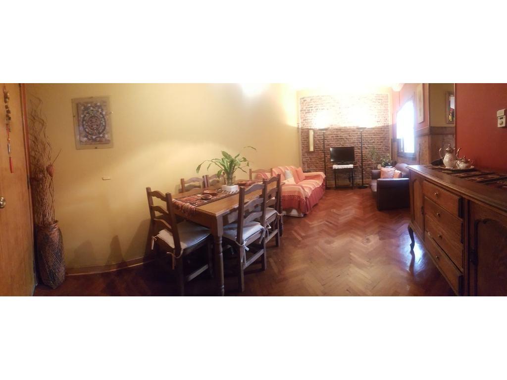 Avellaneda 400 - 3 Ambientes - Caballito