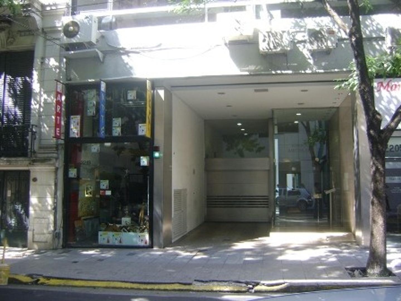 Oficina en Venta en Belgrano