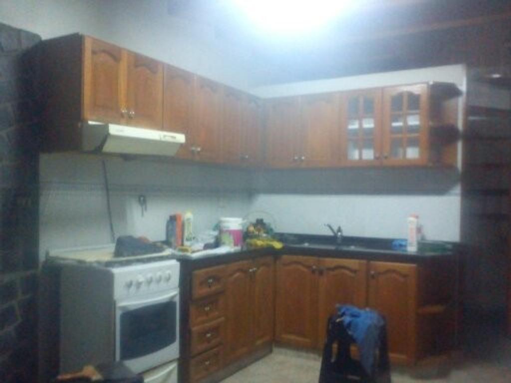 Lindo Ph tipo Duplex. 1 dormitorio y 1 escritorio. c/balcon, en Munro Este