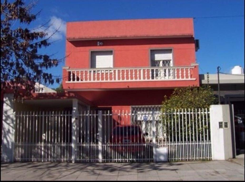 Casa en S. A. de Padua