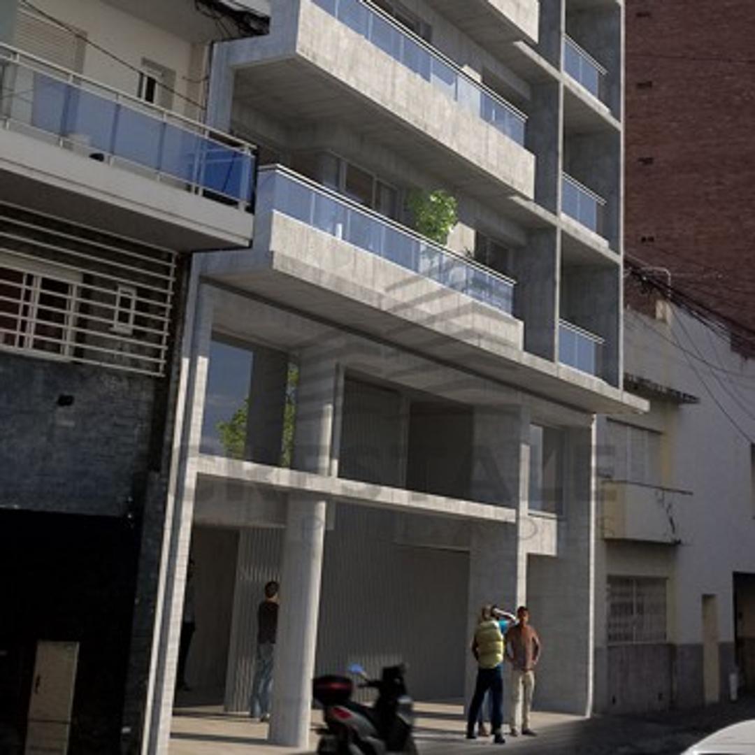 Presidente Roca y Catamarca - Departamento 2 dormitorios a la venta