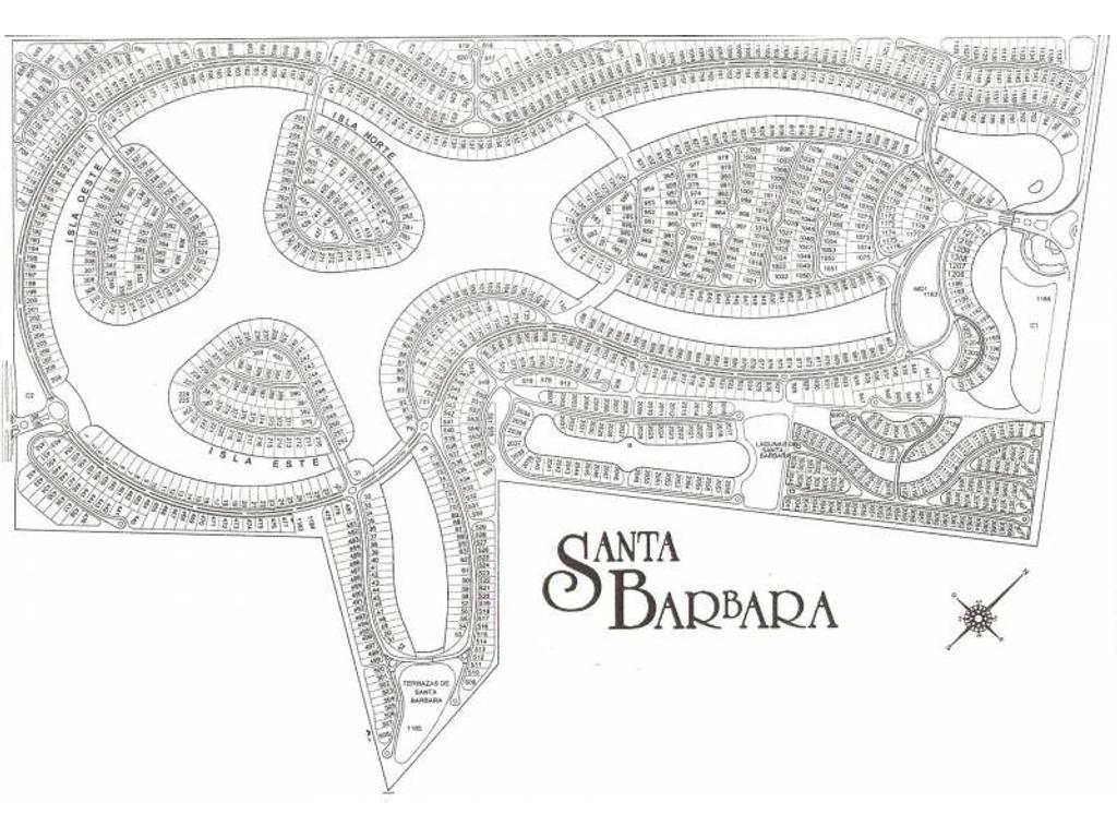 SANTA BARBARA 100