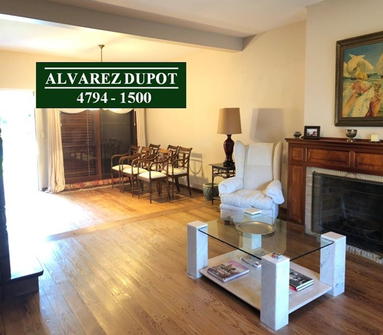 (ALV-ALV-3604) Casa - Venta - Argentina, Vicente López - HERNAN WINEBERG 2200