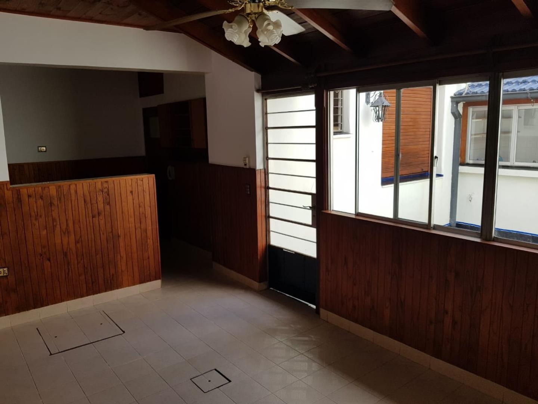 Ph en Alquiler en Villa Devoto - 3 ambientes
