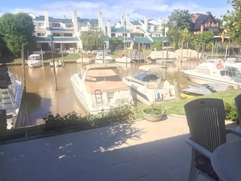 Barrio cerrado Marina del Sol 0, PB