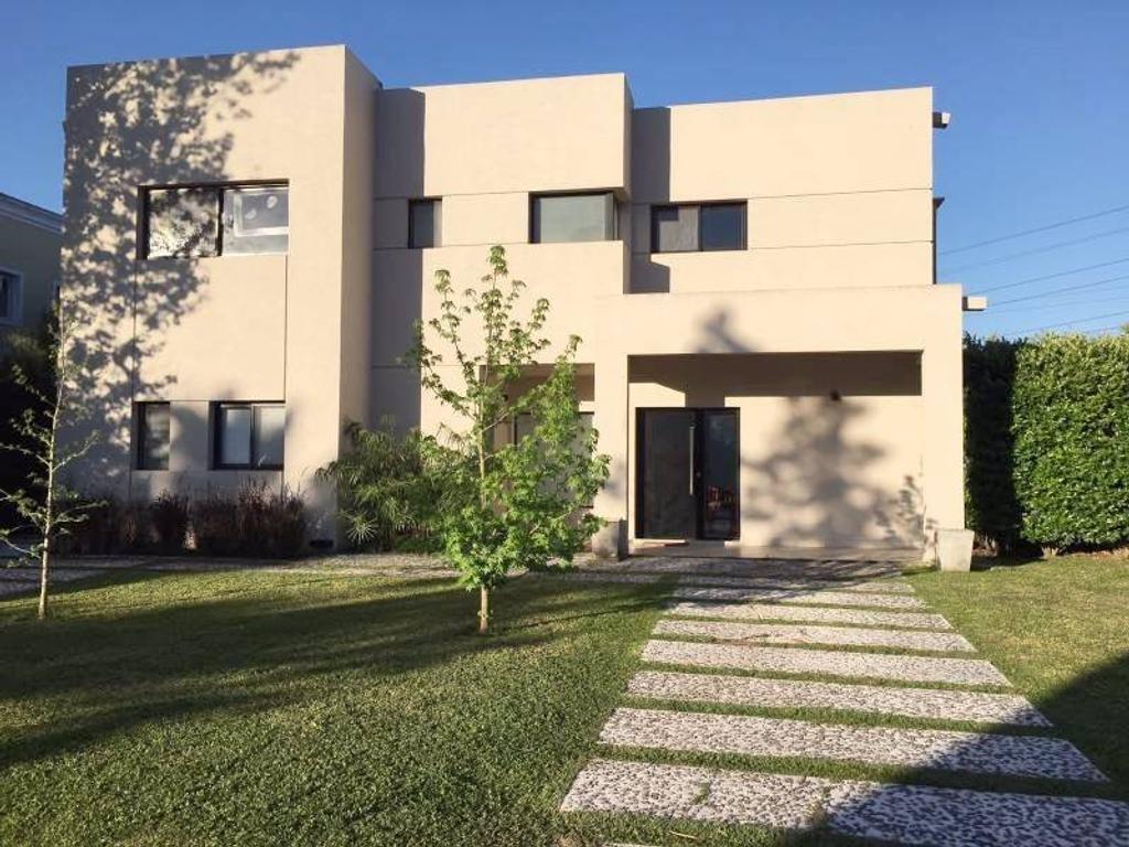 Venta Casa Barrio Haras del Pilar La Pradera , Pilar