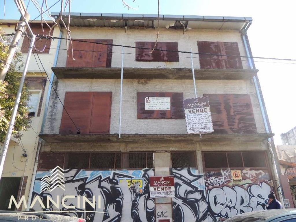 Edificio realizado al 50% en Malaver - Amplias unidades, Local y Cocheras - Ideal Invesor.
