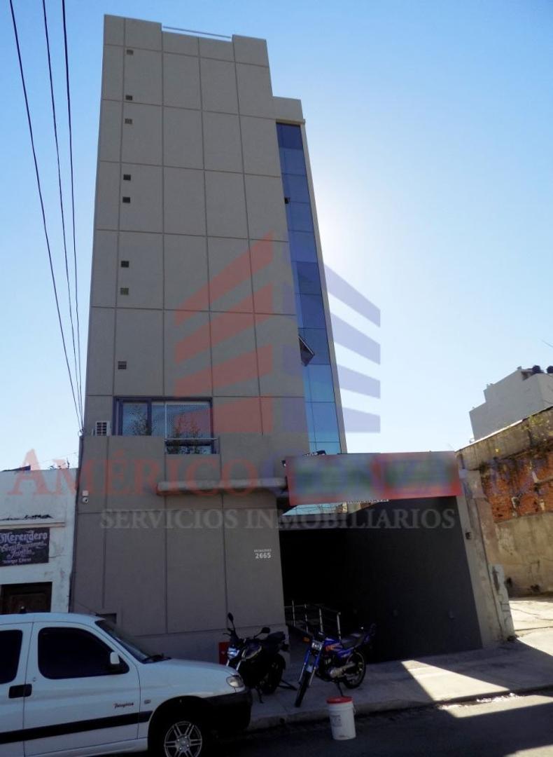 XINTEL(AME-AME-711) Oficina - Venta - Argentina, Capital Federal - PATAGONES 2665