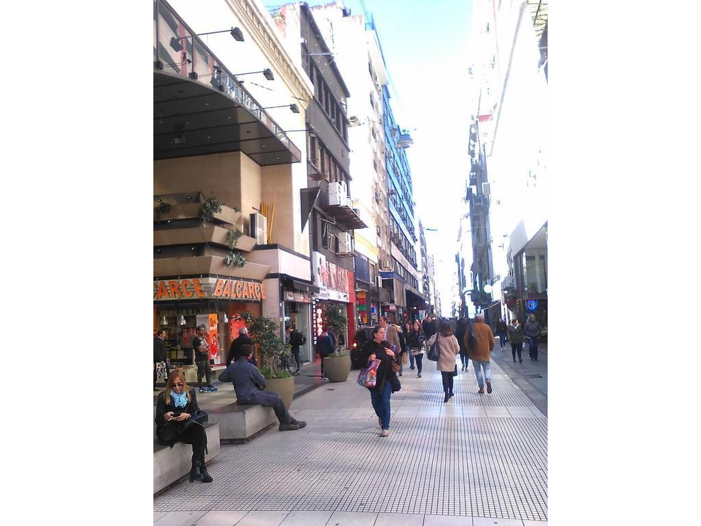 Edificio Comercial en Microcentro Calle Lavalle al 700 Dacal Bienes Raices