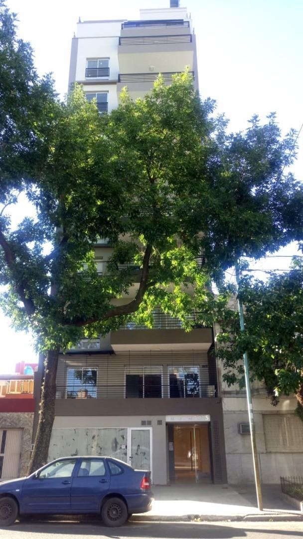 Departamento en Venta en Villa Pueyrredon - 2 ambientes