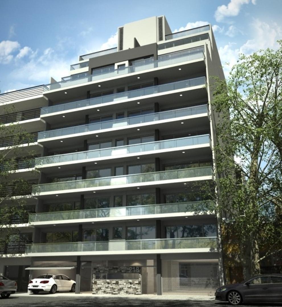 (LEP-LEP-9199) Departamento - Venta - Argentina, Capital Federal - SAN JOSE DE CALASANZ  AL...