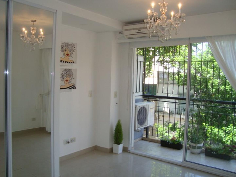 Departamento en Alquiler en Palermo Hollywood - Monoambiente