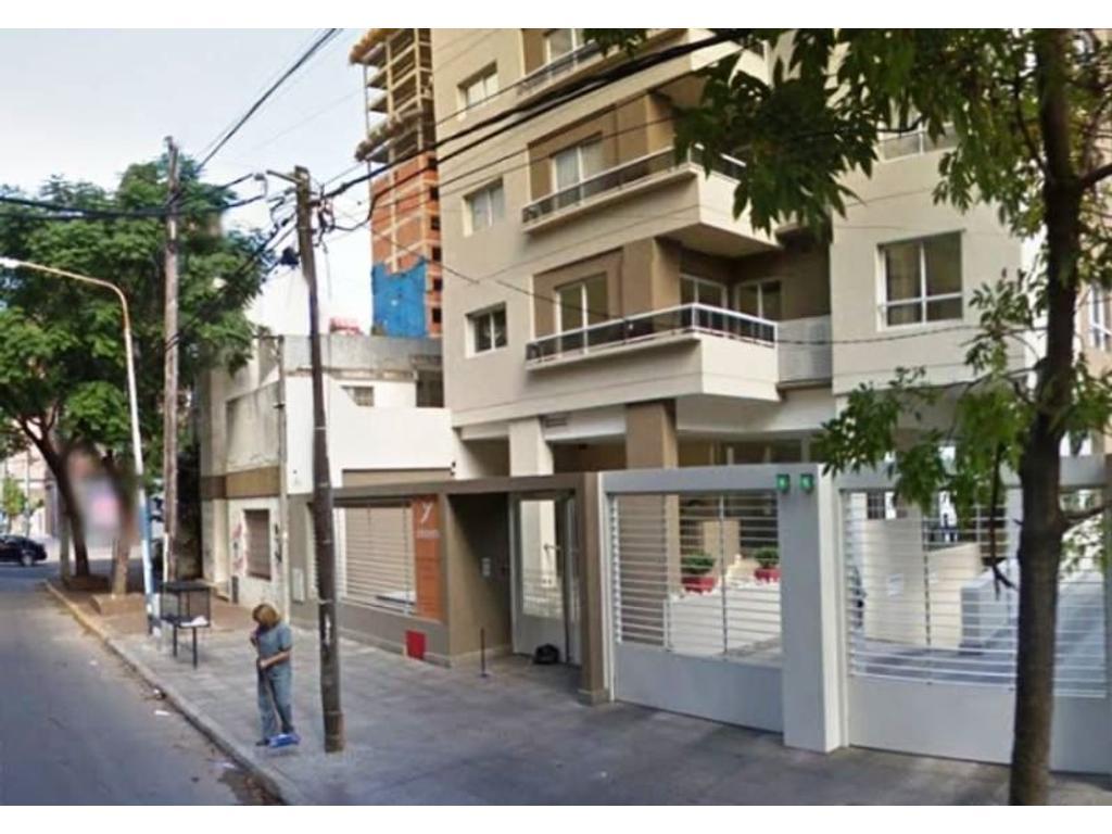 EN VENTA. Moderno 2 ambientes A ESTRENAR en Edificio Cobayco, Paunero 929.