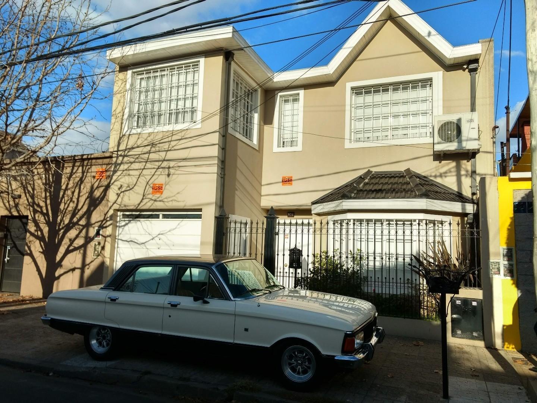 Casa en Venta en Villa Saenz Peña - 4 ambientes