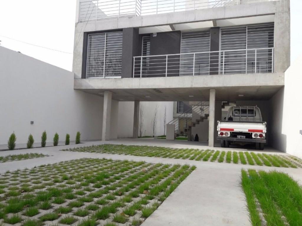 Moderno depto 2 amb (42 m2) Castelar Norte