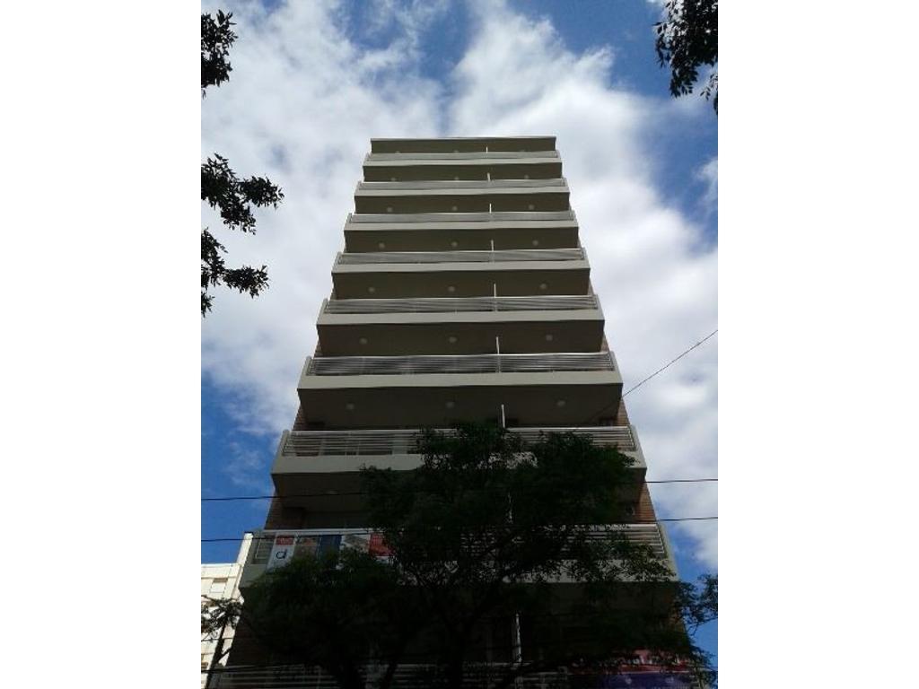 1 dormitorio a estrenar - Zona Parque Urquiza / Universidades