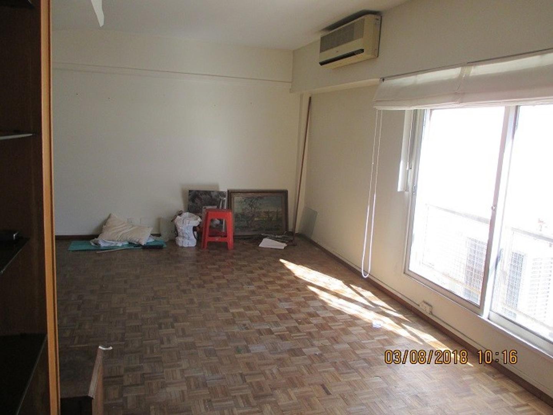cfte m/lumin Living y comedor o 2° dormitorio baño y cocina reciclados lavadero apto/profesional