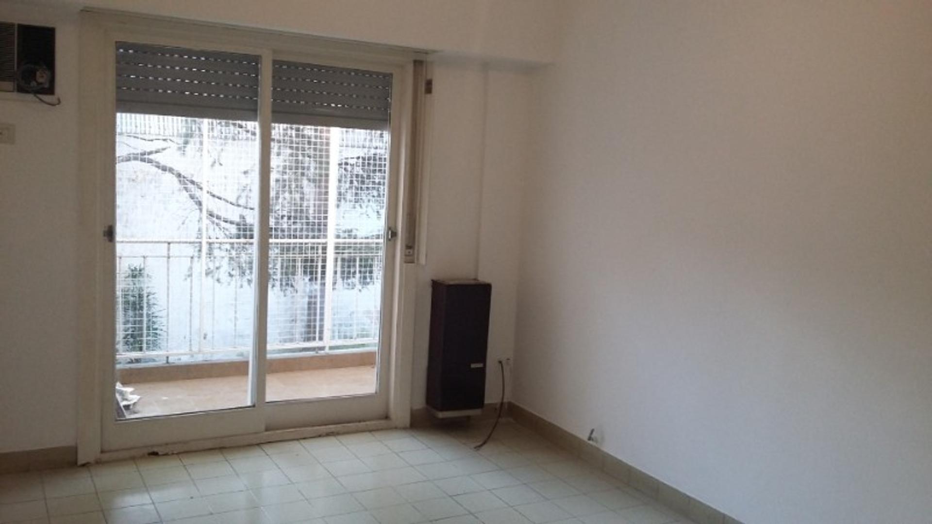 Departamento en Alquiler en Villa Pueyrredon - 2 ambientes