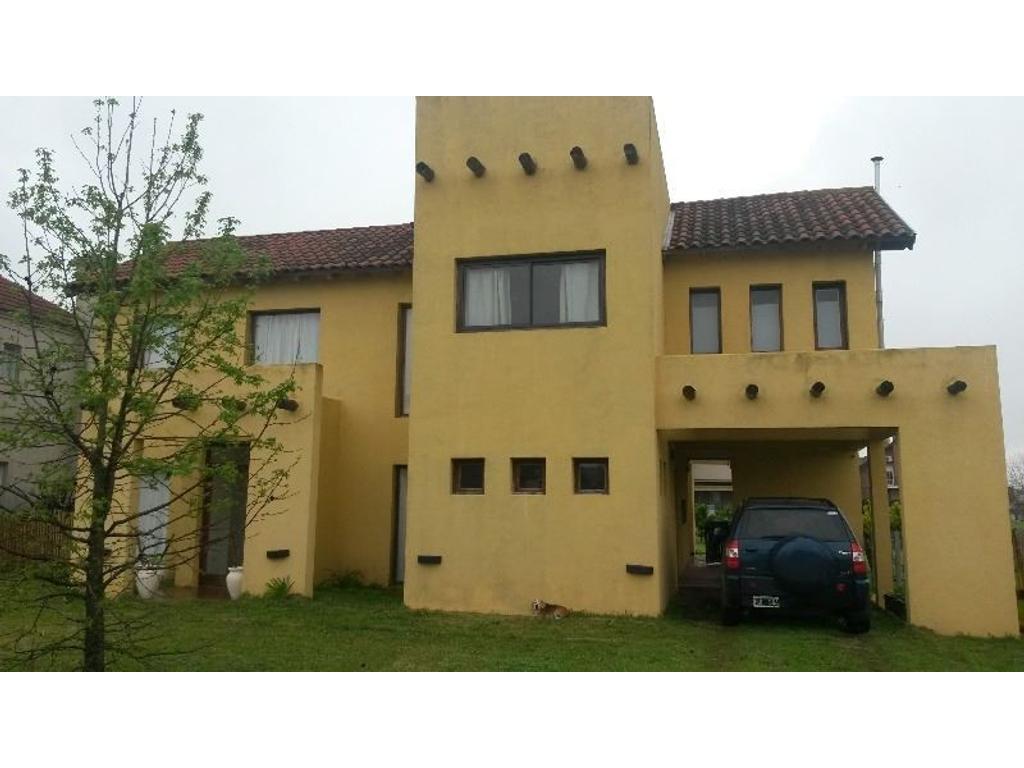Casa en alquiler pilar del este argenprop - Alquiler casas parets del valles ...