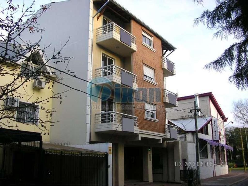 Departamento - Tigre Centro