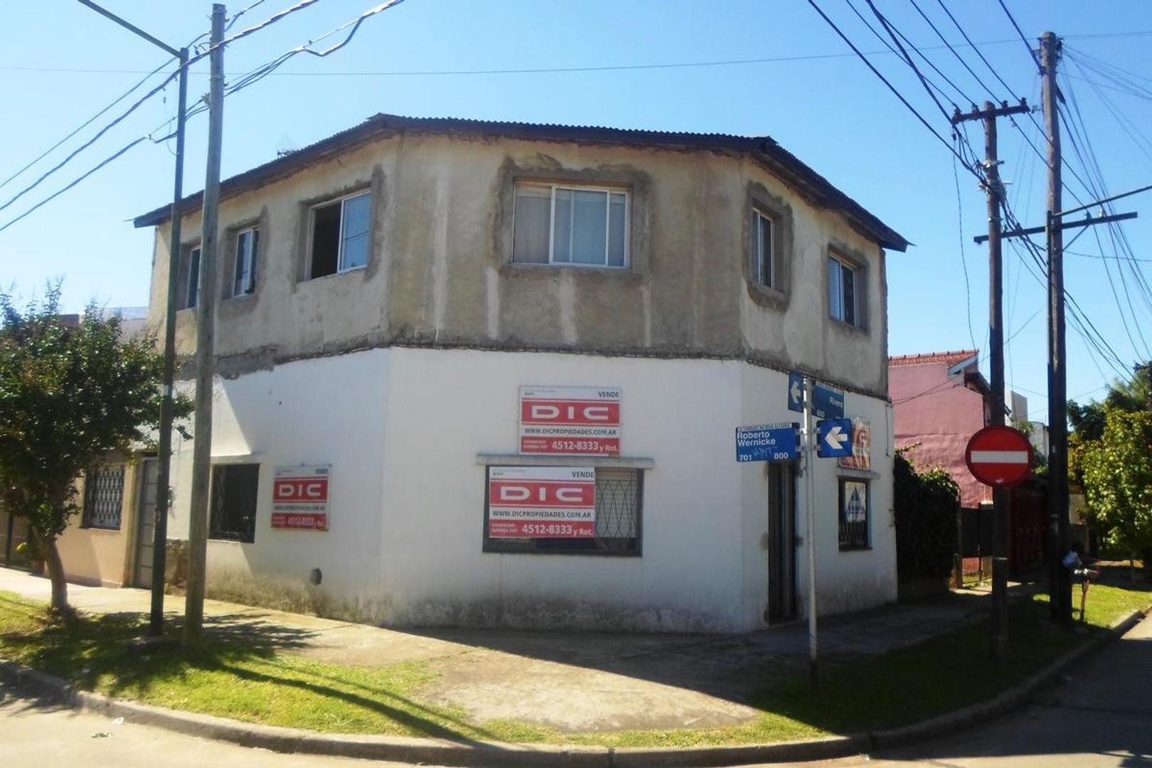 Casa en Venta en Villa Adelina - 5 ambientes