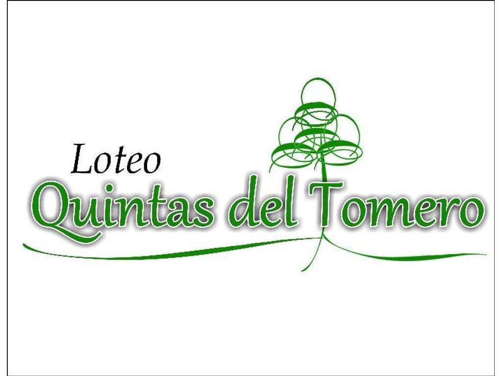 Terreno en Venta , LOTEO QUINTAS DEL TOMERO