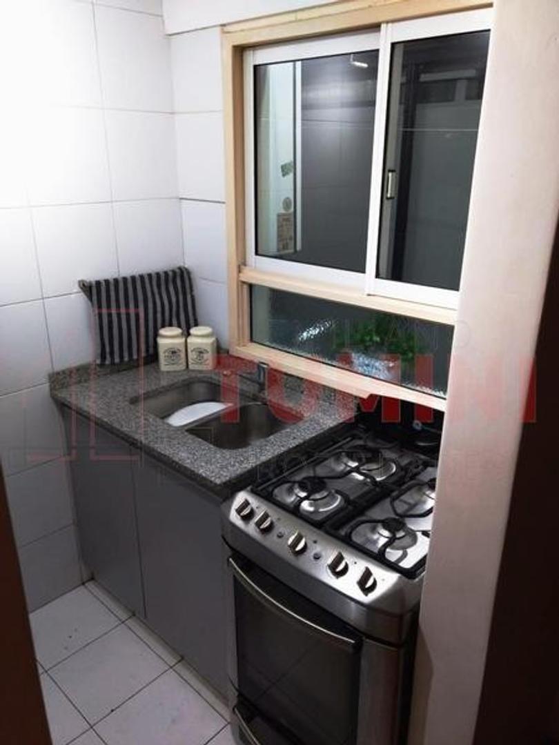 Venta departamento 3 ambientes con terraza/patio, Almagro - Foto 16