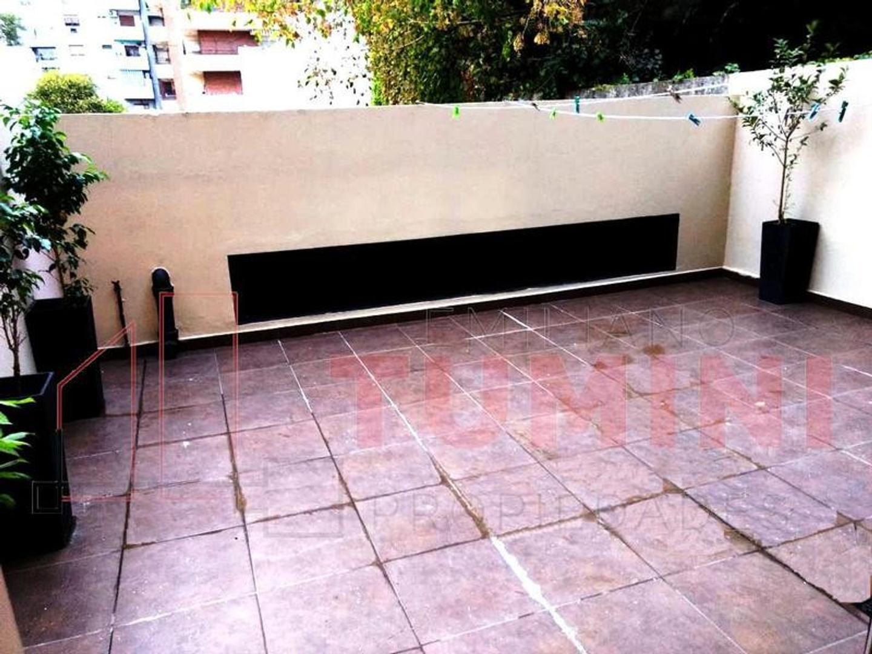 Castro Barros 100  - 3 ambientes