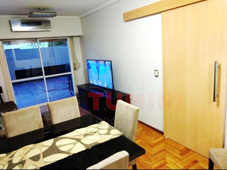Departamento - 50 m² | 2 dormitorios | 20 años