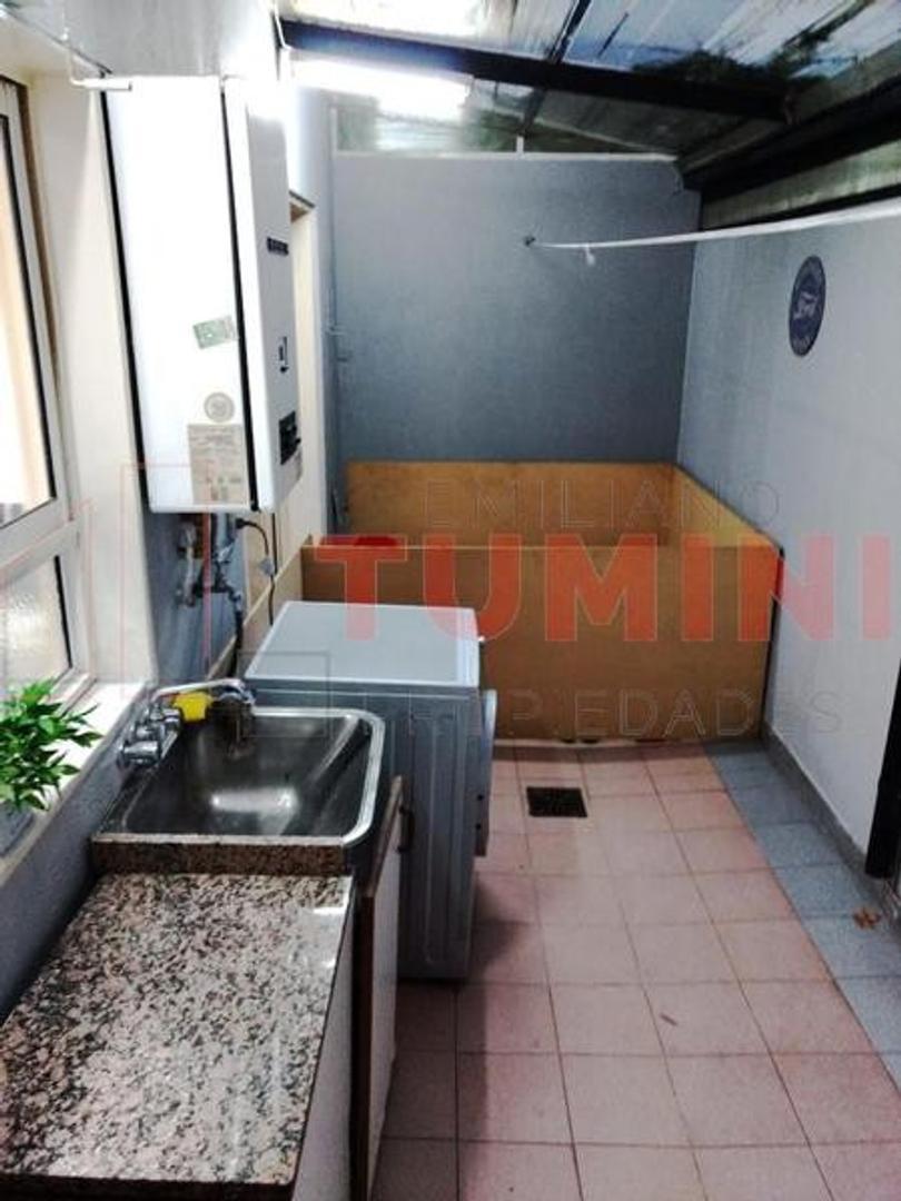 Venta departamento 3 ambientes con terraza/patio, Almagro - Foto 19