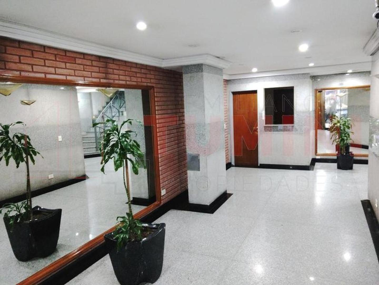 Venta departamento 3 ambientes con terraza/patio, Almagro - Foto 22