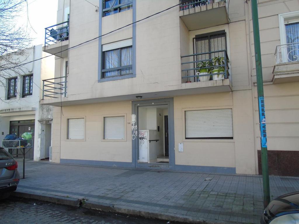 Departamento en alquiler en La Plata Calle 41 e/ 9 y 10 Dacal Bienes Raices