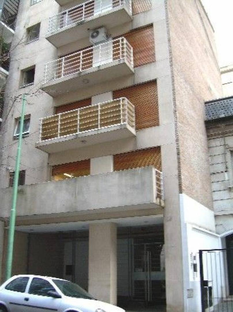 Departamento en Alquiler en Palermo - Monoambiente