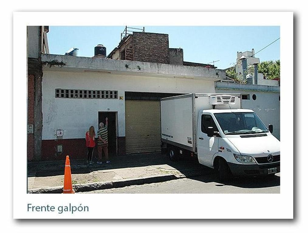 Cosquin 2400 - Mataderos - Capital Federal