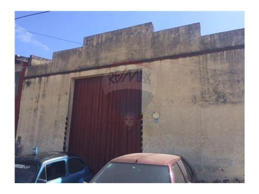 Galpon Sgto Cabral 4969 Billinghurst, P.San Martin