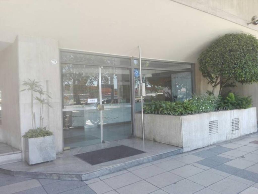 Departamento (Monoambiente) en Recoleta Apto Credito- Capital Federal