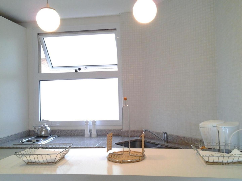 Departamento - 45 m² | 1 dormitorio | A estrenar