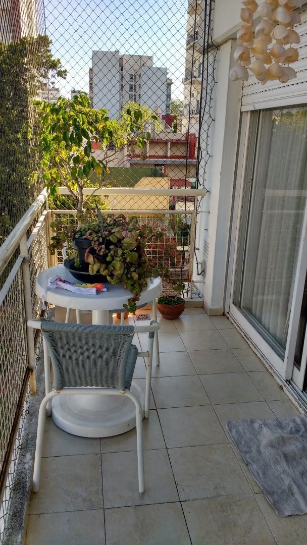 Departamento en Venta en Villa del Parque - 3 ambientes