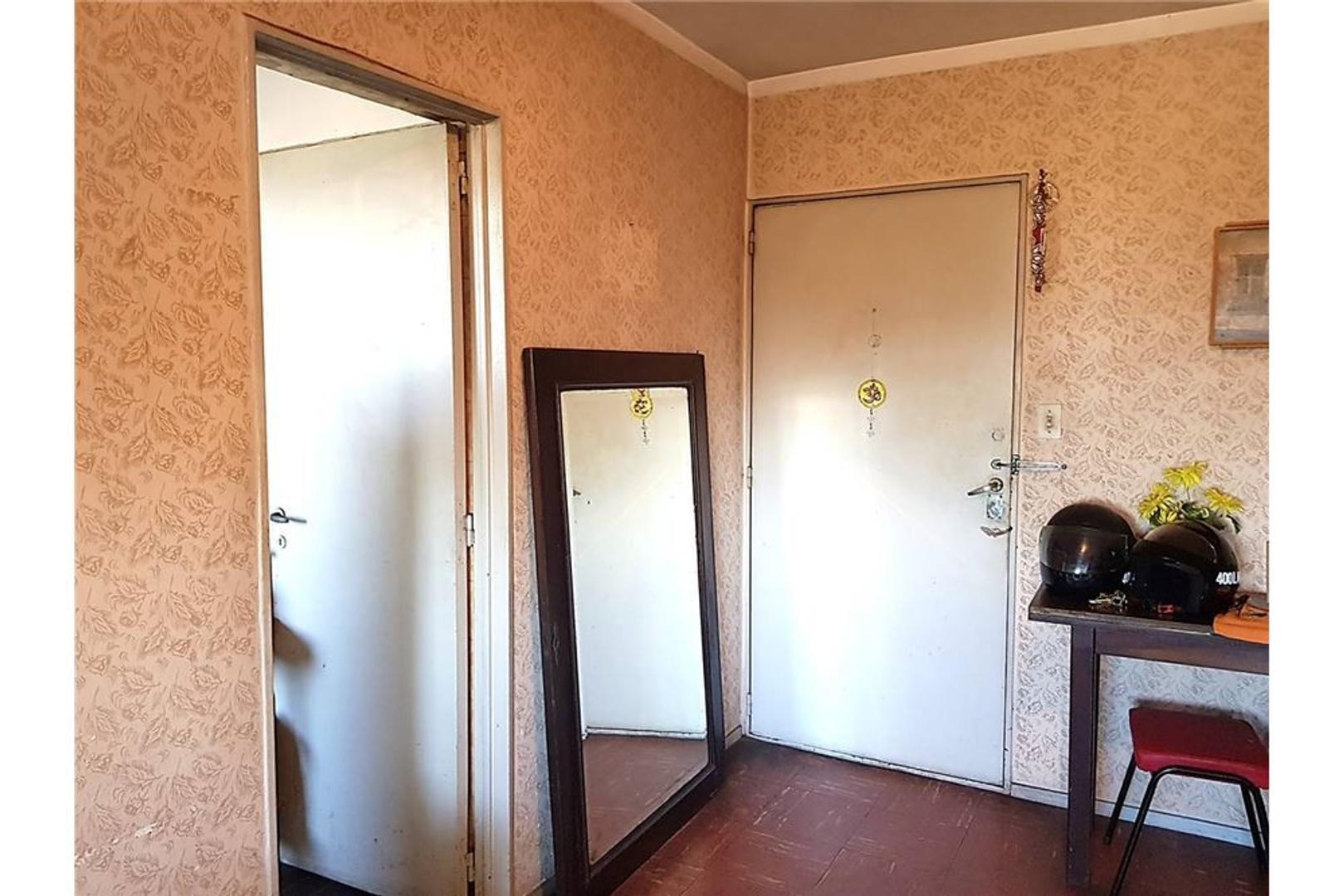 Departamento en Venta en Villa Soldati