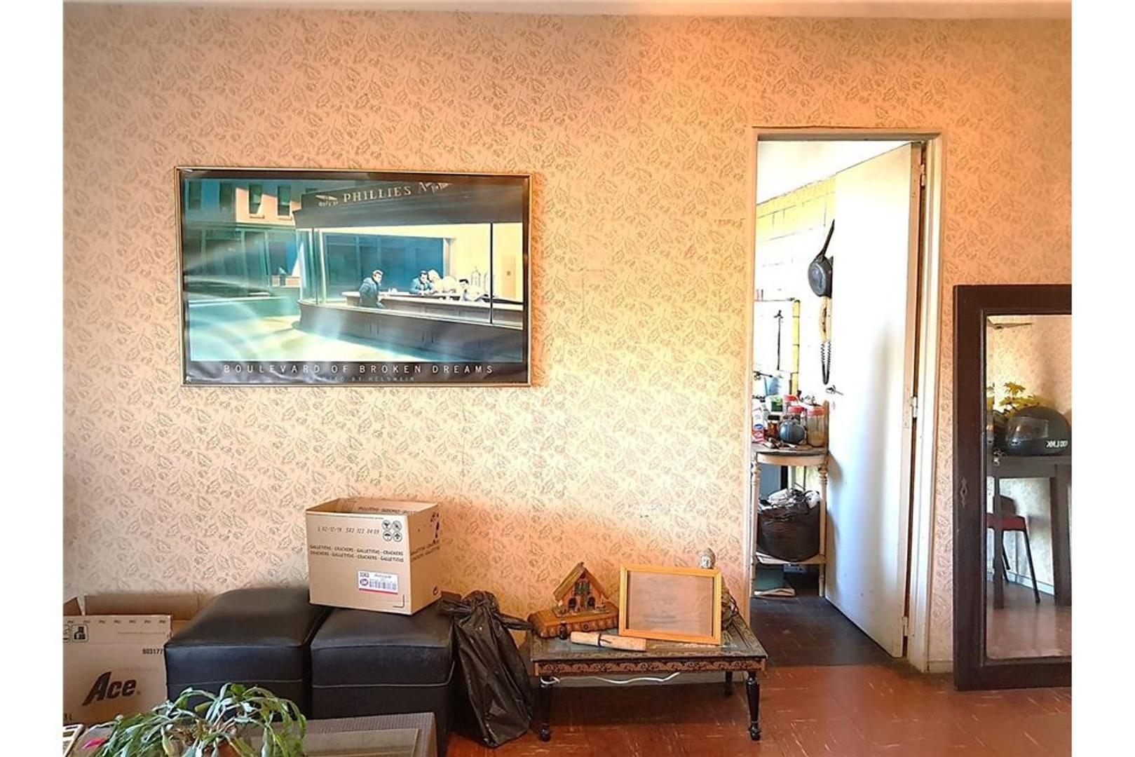 Departamento en Venta - 3 ambientes - USD 35.000