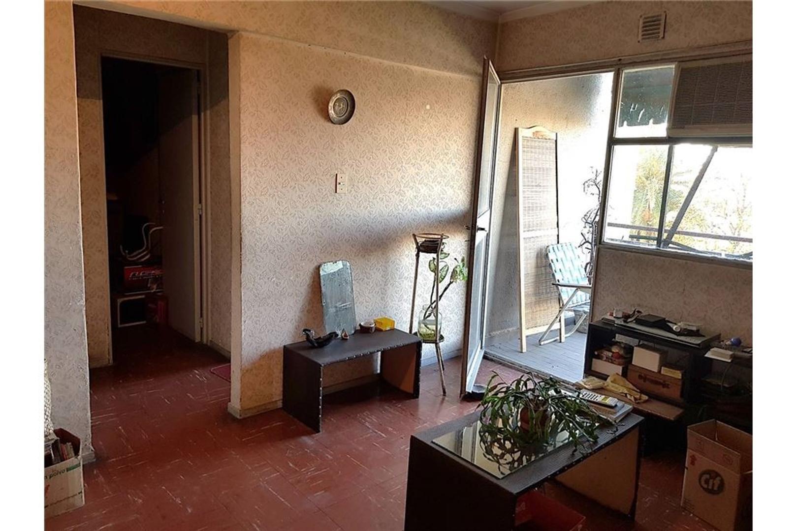 Departamento en Villa Soldati con 2 habitaciones