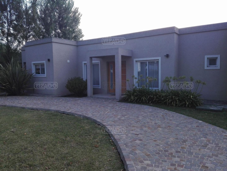 Casa en Venta en La Cesarina - 4 ambientes