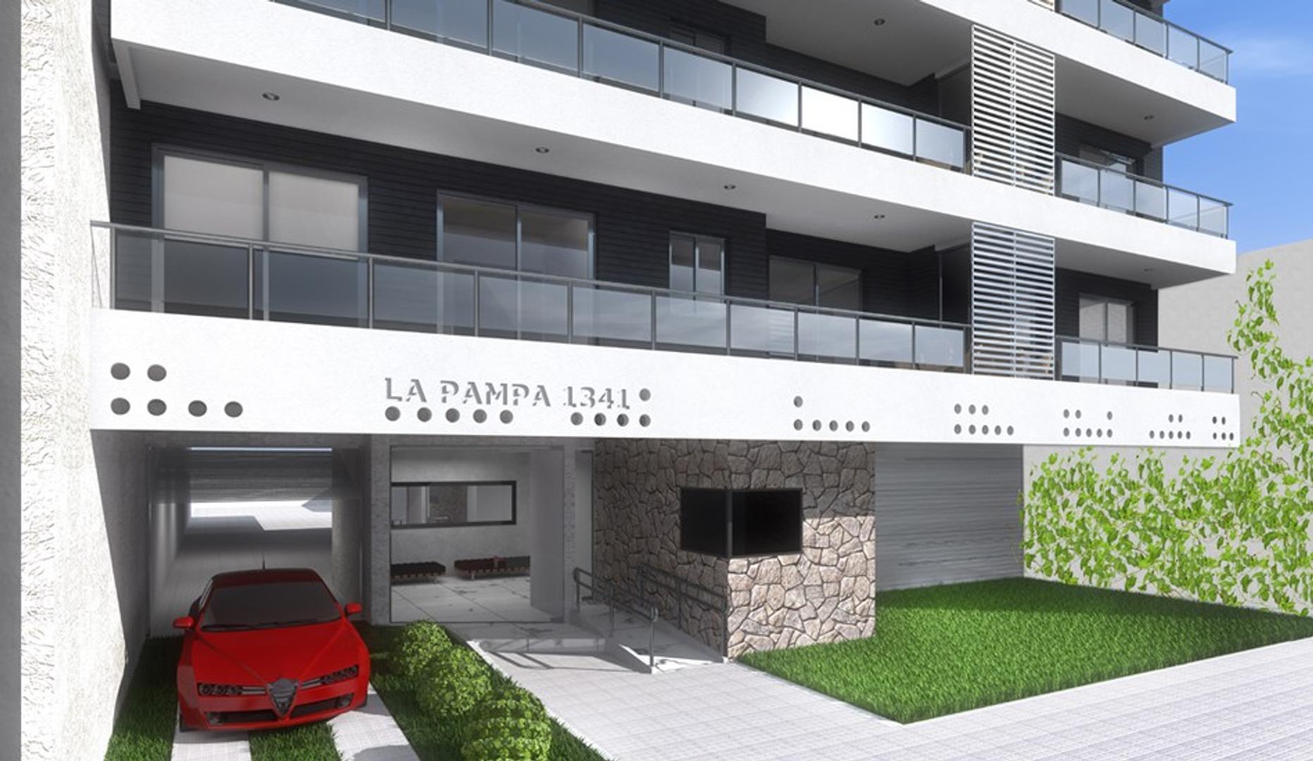 Dueño vende Belgrano Chico dpto 2 amb balcon a estrenar edif full amenities