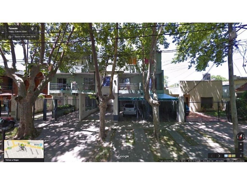 ALQUILER- MERLO CENTRO- DTO 2 DORMITORIOS $8.500