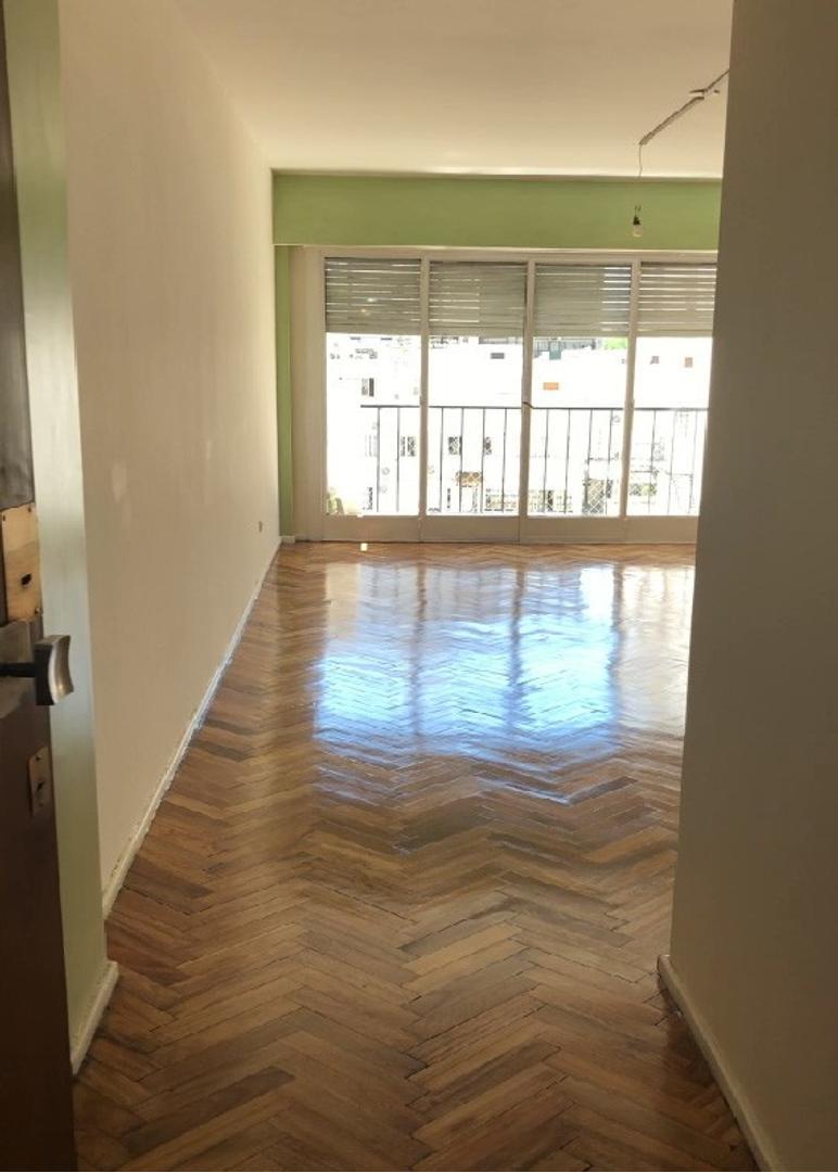 Departamento en Alquiler - 3 ambientes - $ 25.000