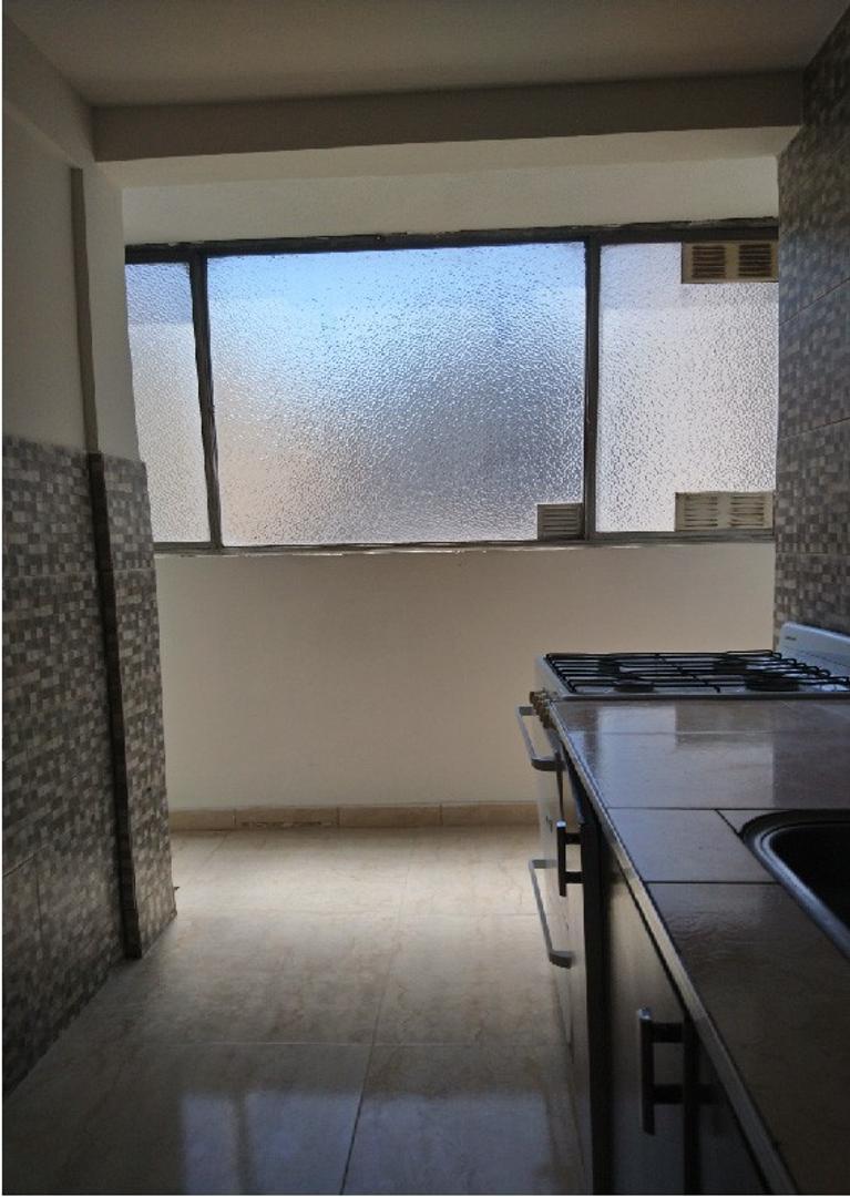 Departamento en Caballito Sur con 2 habitaciones