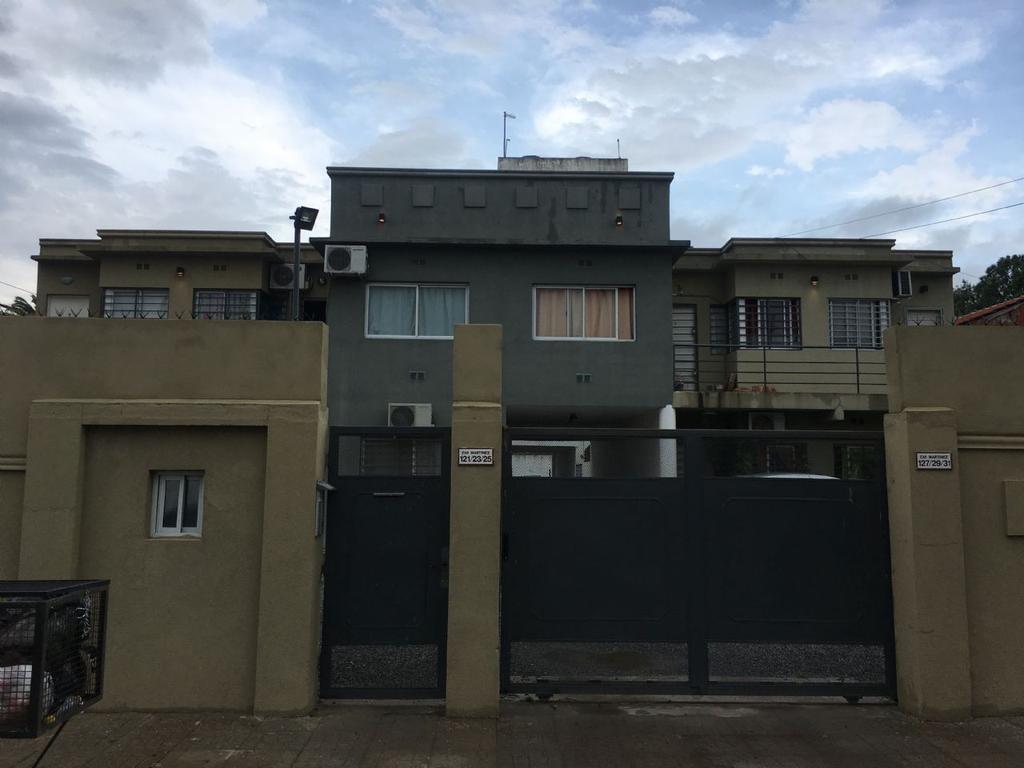 Departamento  en Venta ubicado en José C. Paz, Zona Norte - EII0060_LP170713_1