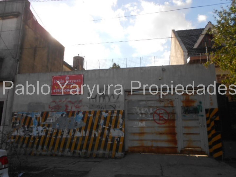 XINTEL(YAR-YAR-14996) Lote - Venta - Argentina, Tres de Febrero - TATA 4759