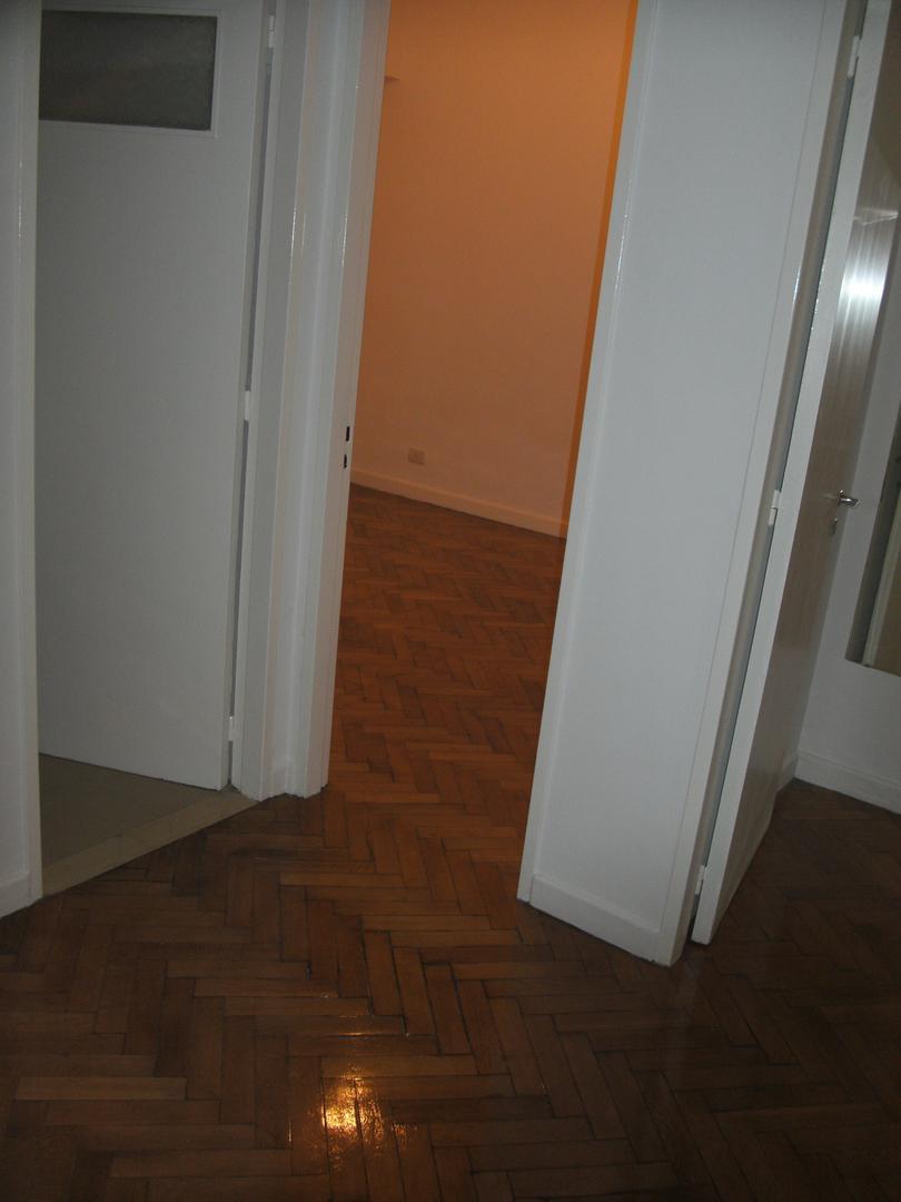 Departamento - 88 m² | 2 dormitorios | Lateral